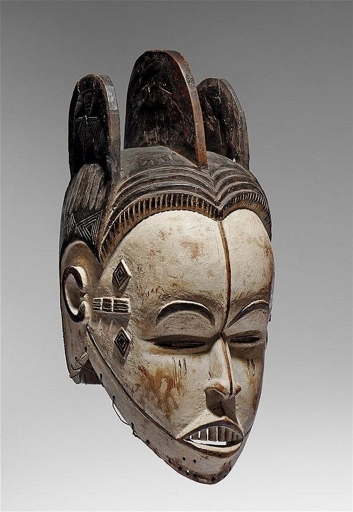 Igbo Female Mask