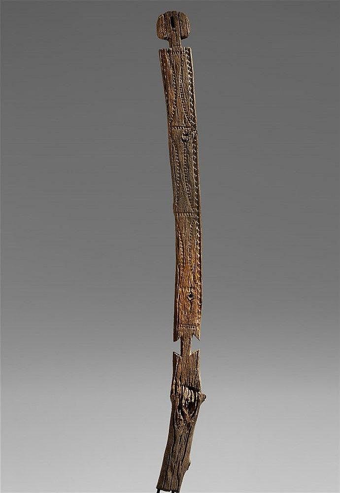 Mijikenda Ancestor Figure