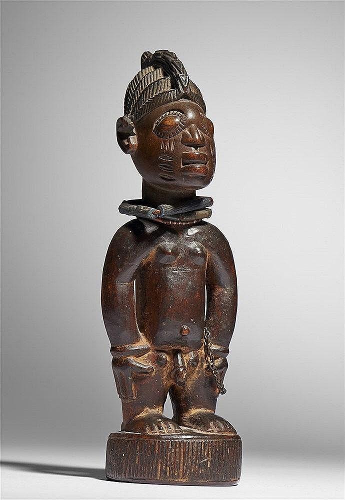 Yoruba Male Ibeji
