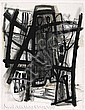 Clyde Connell (American/Louisiana, 1901-1998),, Clyde Connell, Click for value