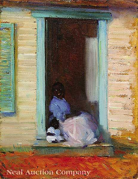 Wayman Adams (American/New Orleans, 1883-1959)