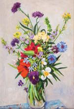 Nell Pomeroy O'Brien (American/New Orleans)