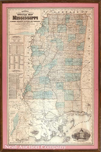 [Mississippi Map]