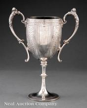 Two-Handled Cup, Walker & Hall