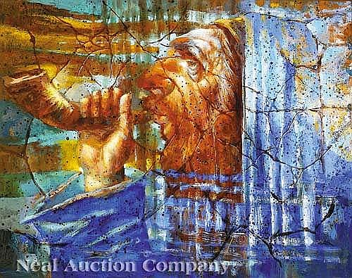 David Philip Anderson Works on Sale at Auction & Biography ...