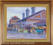 Fall Estates Auction - Day 1 of 2
