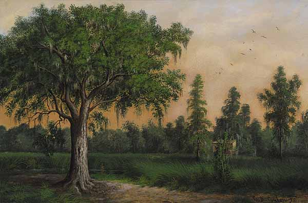 George David Coulon (French/New Orleans
