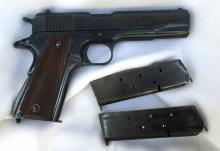 WWII Remington 1911