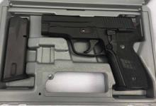 Sig Sauer P228 9mm Pistol