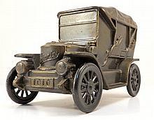 1910 COLLECTOR BANTHRICO BANK