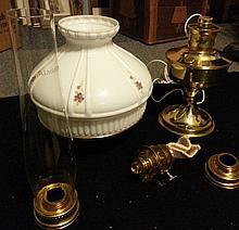 KEROSENE MANTLE LAMP