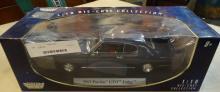 1969 Pontiac Die- Cast Car
