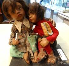 2 Sad Dolls