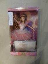 Barbie Flower Ballerina