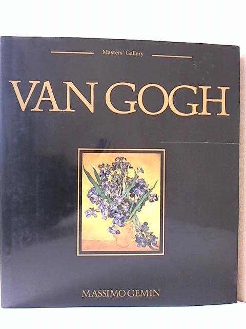 MASTERS' GALLERY VAN GOGH - HC/DJ - ILLUSTRATED - Massimo Gemin - 99pp.