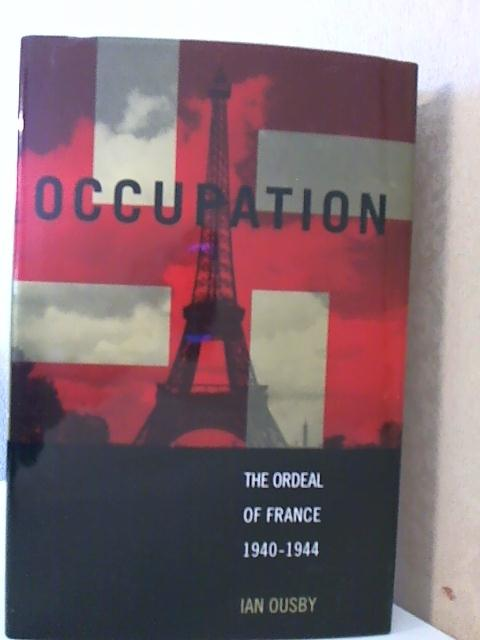 occupation ousby ian