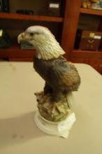 Eagle Decanter 1776*1976, & Music Box