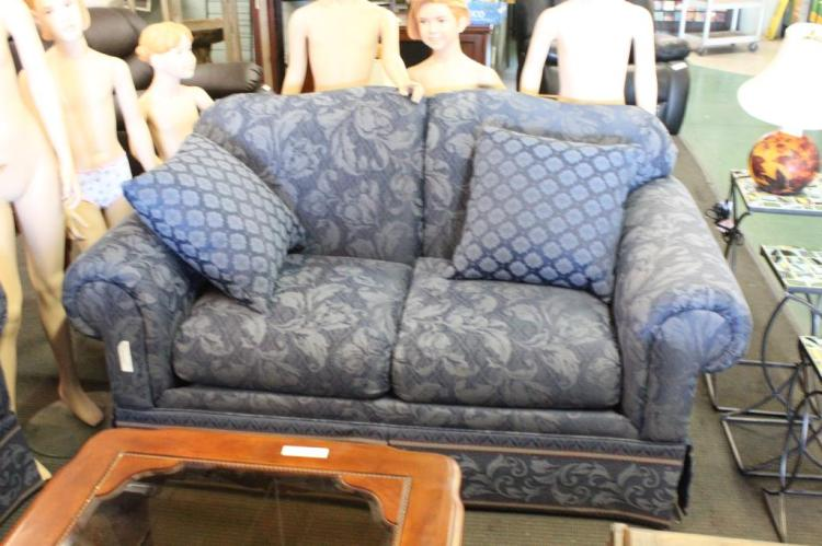 blue sofa furniture set rh auctionzip com fantastic furniture blue sofa blue sofa furniture village