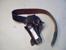 Bucheimer Left Holster