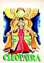 Angelo Cesselon  - Cleopatra