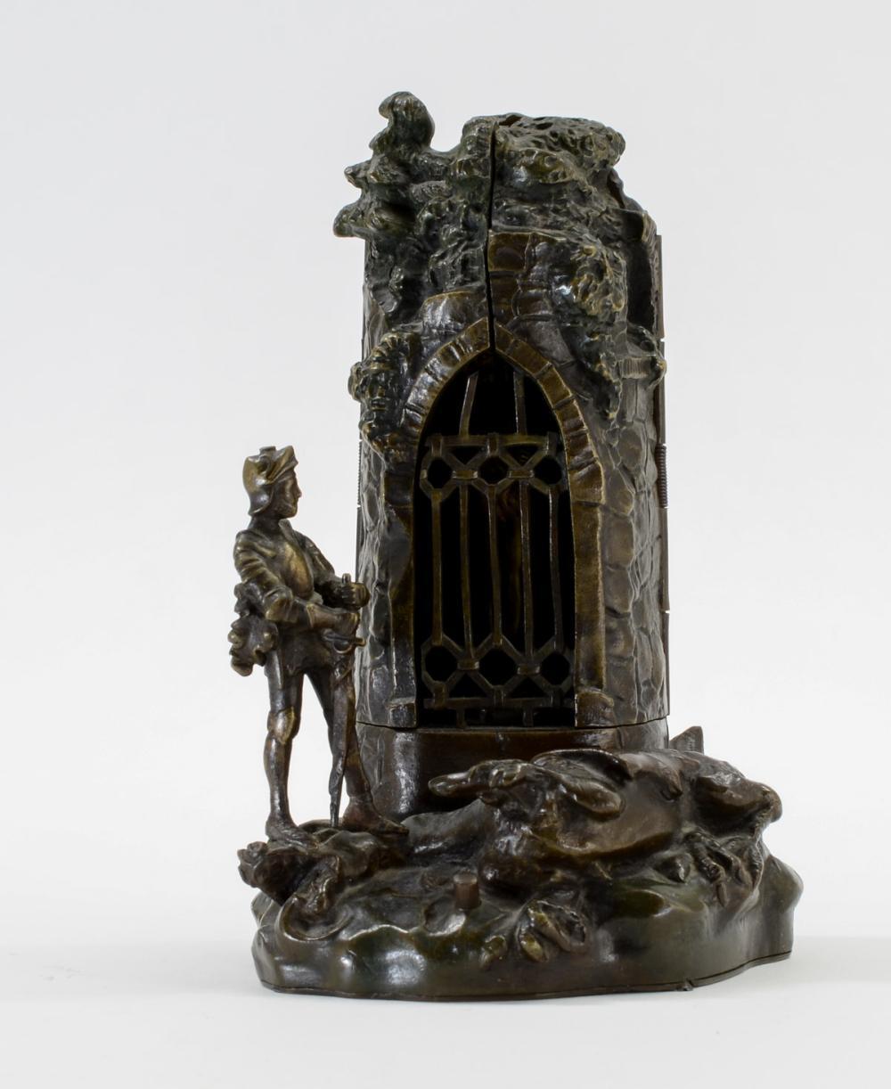 Austrian Mechanical Bronze