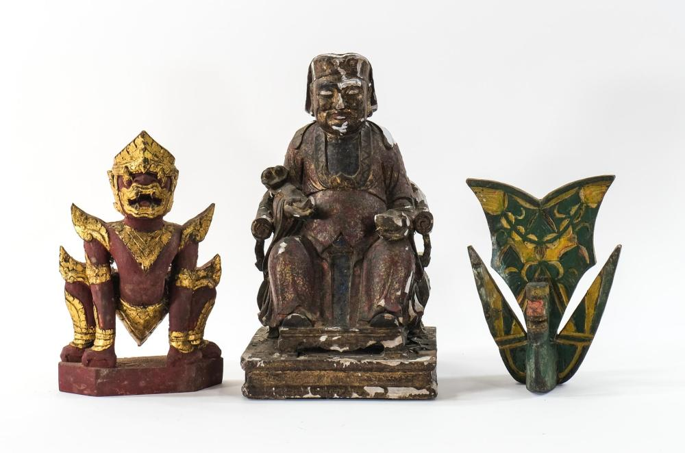 Asian Carving Group