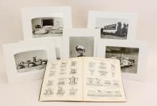 Wallace Silversmiths Photos and Catalog