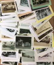 Lot 2: 250 teens- 1960's photo copy prints