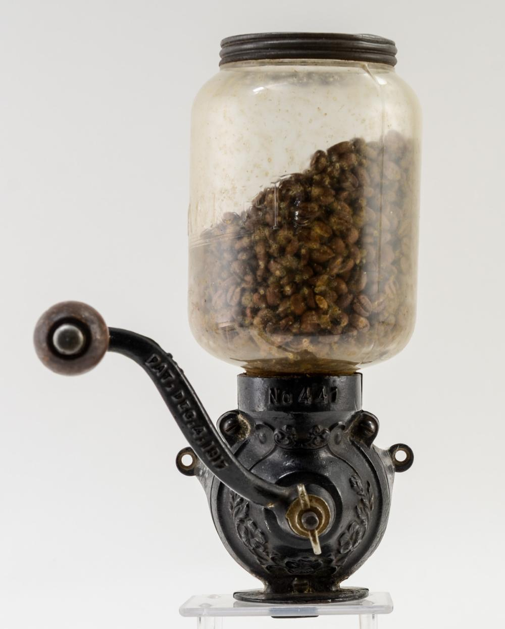 Charles Parker Coffee Grinder No. 441