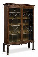 Bookcase, English, c. 1900