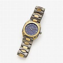 Gentleman's wrist watch Omega, Seamaster