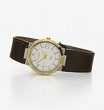 Gentleman's wristwatch