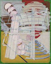 Stefan Hirsig - Transparent inside. 1997