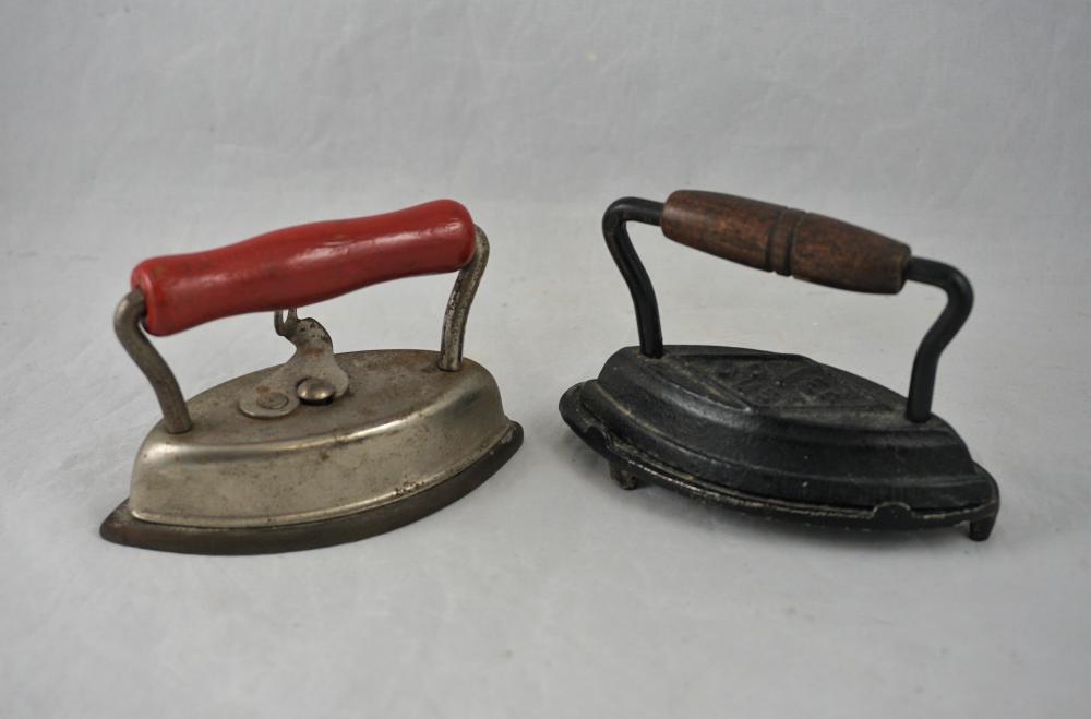 Dover miniature irons