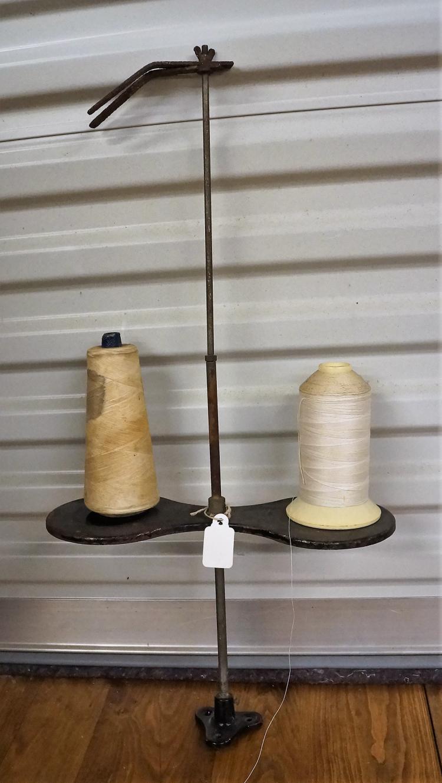 sewing machine spool