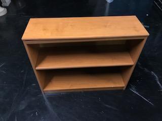 Short Wood Shelf