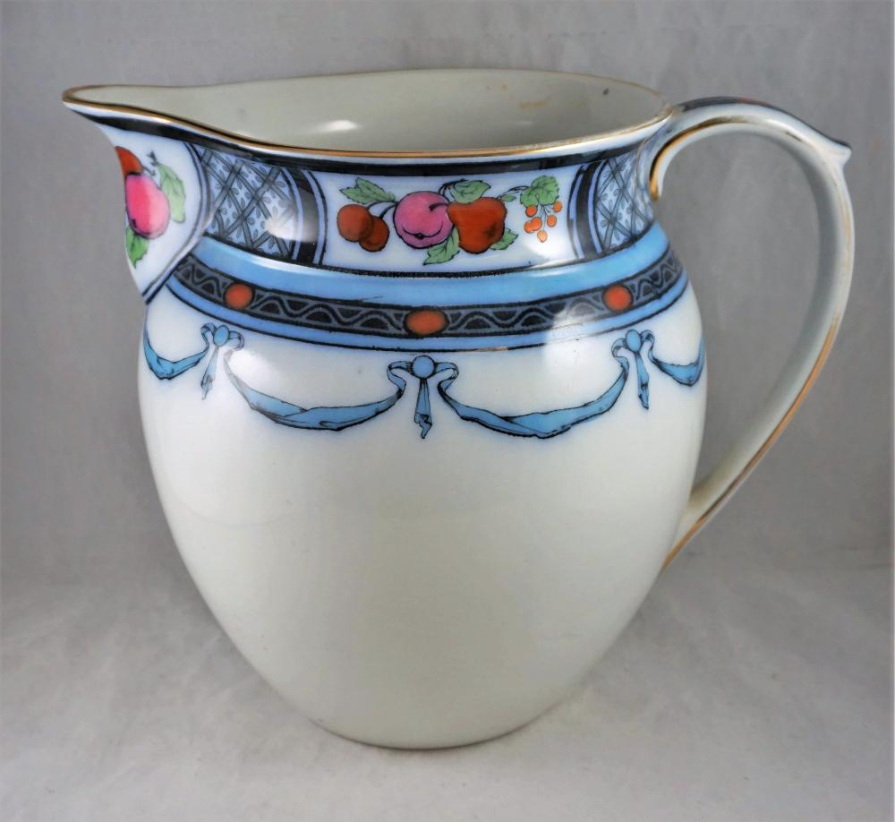 Losolware pitcher