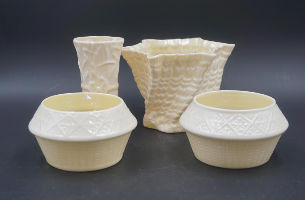 Belleek Misc porcelain