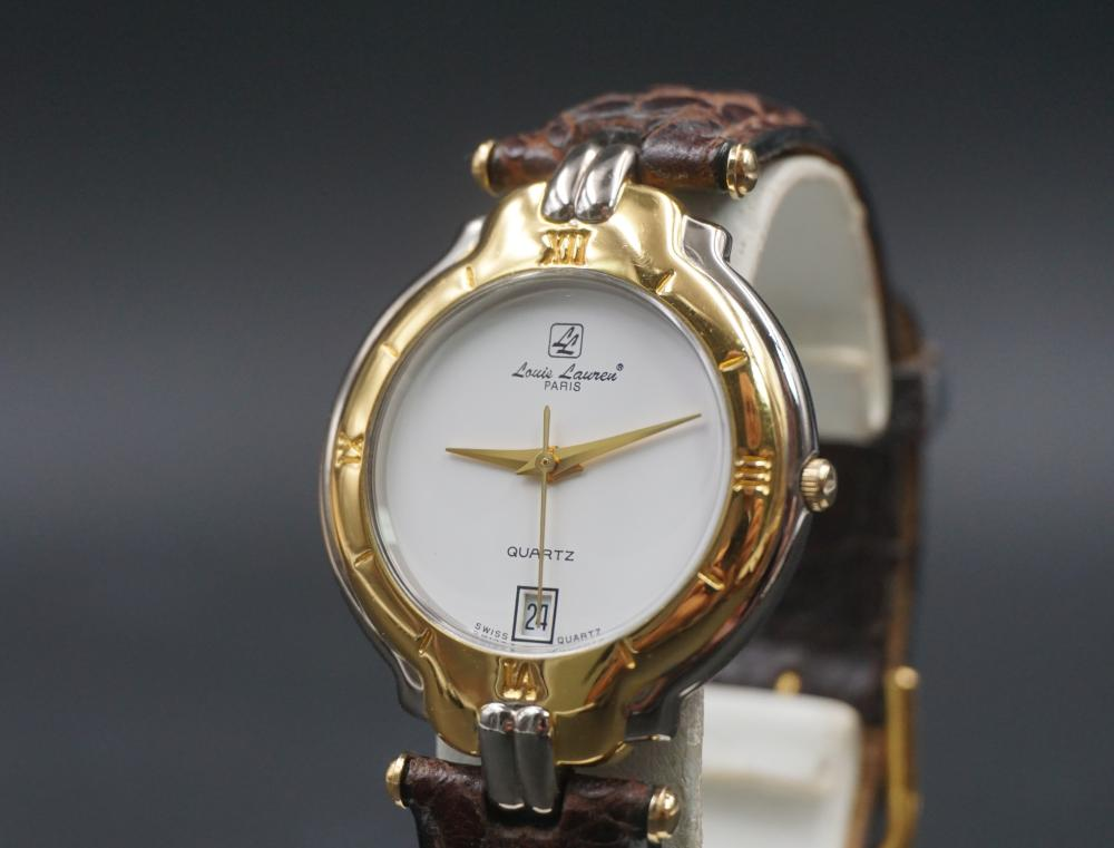 Louis Lauren watch