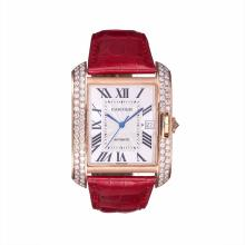 CARTIER TANK ANGLAISE WOMAN'S WATCH