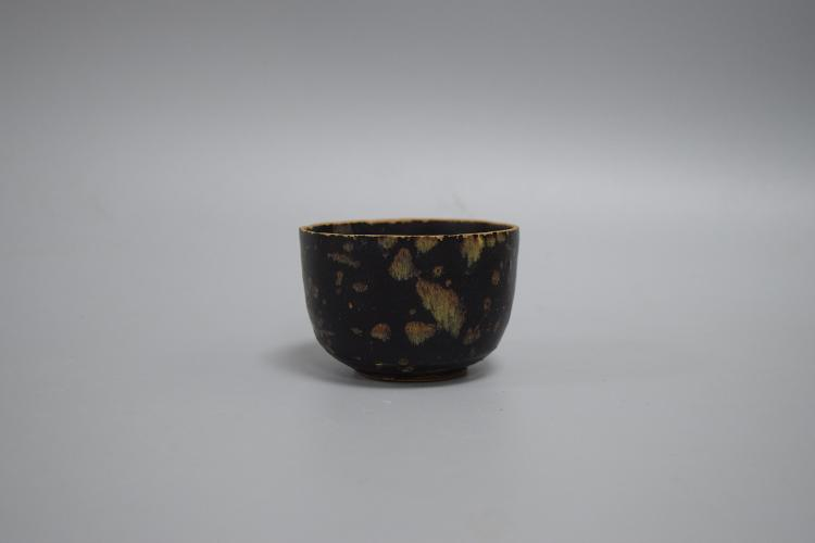CHINESE PORCELAIN OF JIZHOU KILN CUP