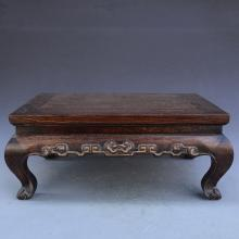 CHINESE HUANGHUALI SMALL TEA TABLE