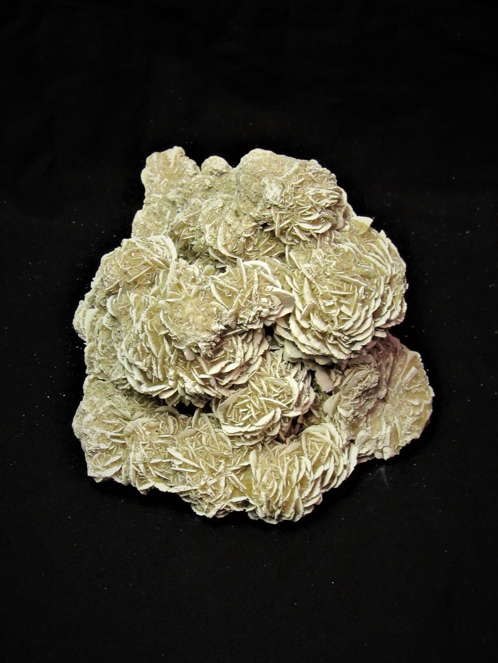 Desert Rose Crystal Gypsum Sand Roses Rose Mineral Specimen Spirit Guardian