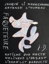 Jean Dubuffet,