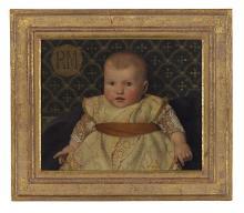 Thomas Cooper Gotch, R.B.A., (British, 1854-1931),