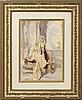 Settimio Giampietri (Italian, 1852-1924), Settimo Giampietri, Click for value