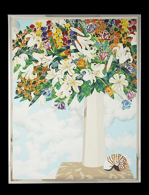 Ann T. Cooper (American/Louisiana, 1935-2005)