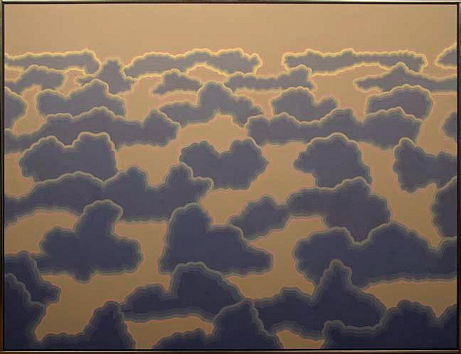 Robert Gordy (American/Louisiana, 1933-1986)