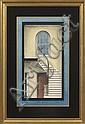 Jim Blanchard (American/Louisiana, b. 1955), Jim Blanchard, Click for value