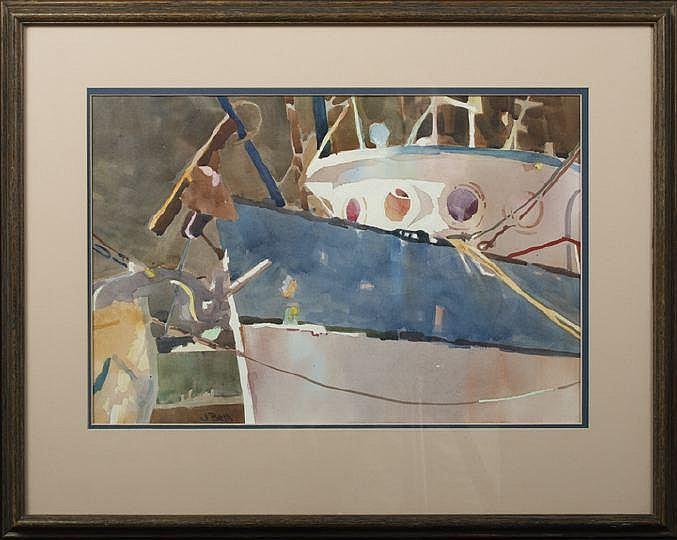 Judi Betts (American/Louisiana, b. 1936)